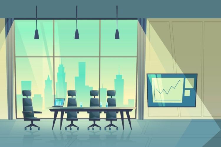 Văn phòng cho nhân viên làm việc từ xa: 5 xu hướng doanh nghiệp không thể bỏ qua