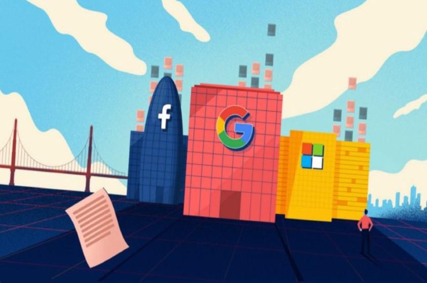Kinh nghiệm triển khai đào tạo nội bộ của các công ty hàng đầu thung lũng Silicon